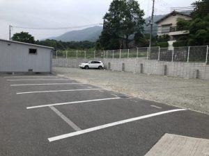 提携会館池田パーキング
